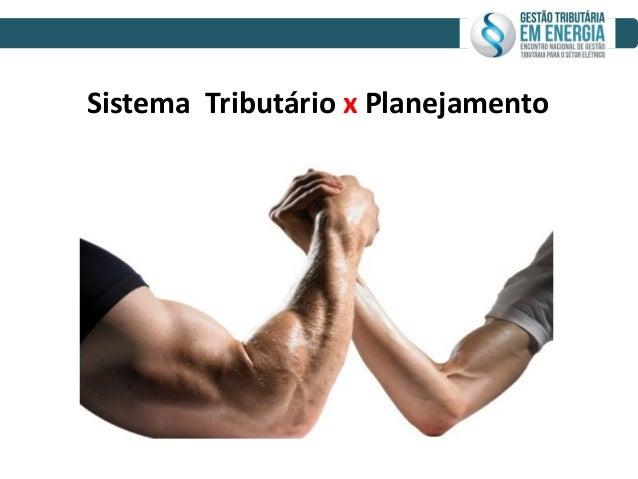 Palestra | Pontos Estratégicos para Elaboração e Execução do Planejamento Tributário Slide 2