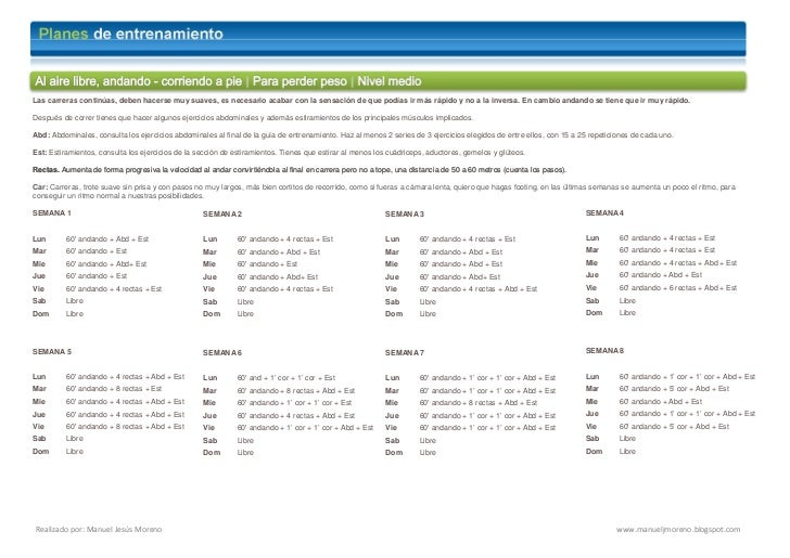 Correr para adelgazar pdf file
