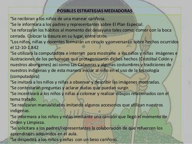 Plan Especial Resistencia Indigena