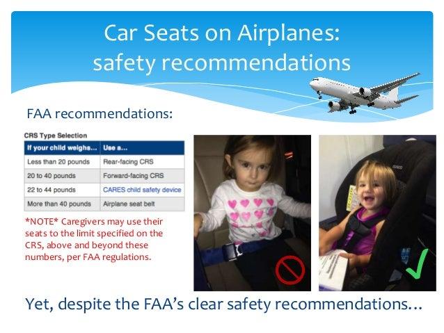 Faa Regulations Car Seats