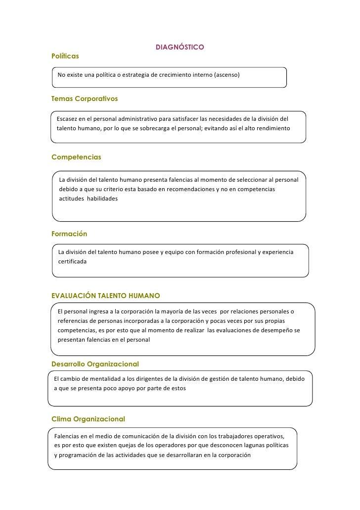 Plan estrategico kellis arrieta   diplomado Slide 2