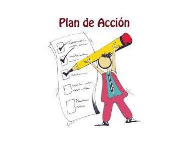 Plan de accion plan estrategico for La accion educativa en el exterior