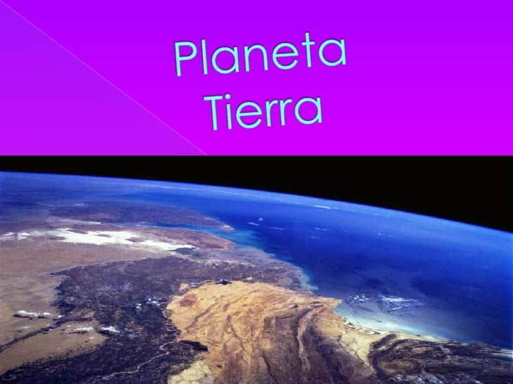 PlanetaTierra <br />