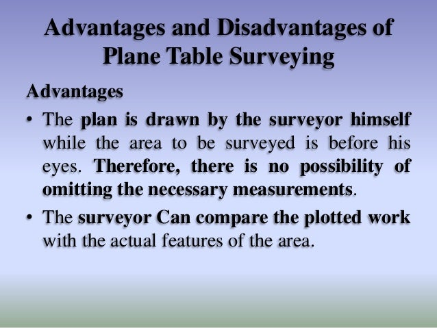 advantages and disadvantages of airplane News reports about the crashes of egyptair flight 990 and the private plane carrying golfer payne stewart have focused on the use of the airplanes' aut what do autopilots do autopilots have several advantages primarily.
