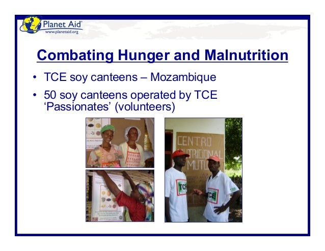 Hunger and malnutrition essay