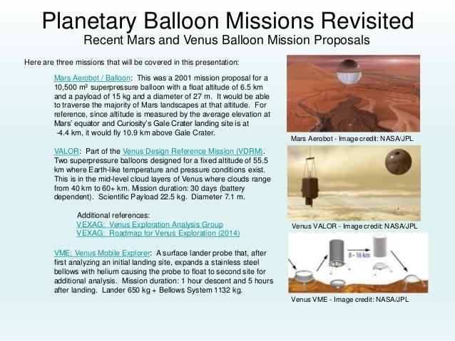 mars rover landing balloons - photo #49