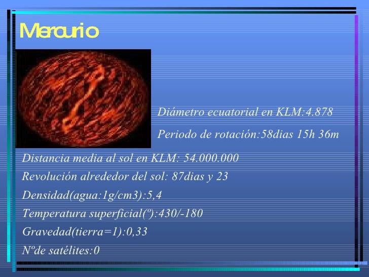 Planetas Felipe Slide 3