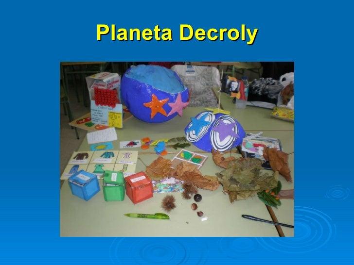 Planeta Decroly