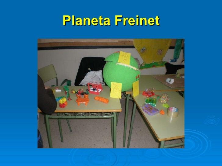 Planeta Freinet