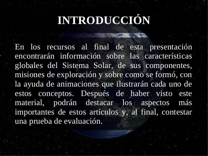 Planetologia del sistema solar for Todo sobre el marmol