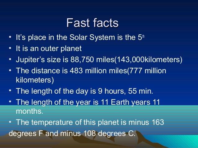 Jupiter facts for kids solar system planets interesting for Solar energy articles for kids