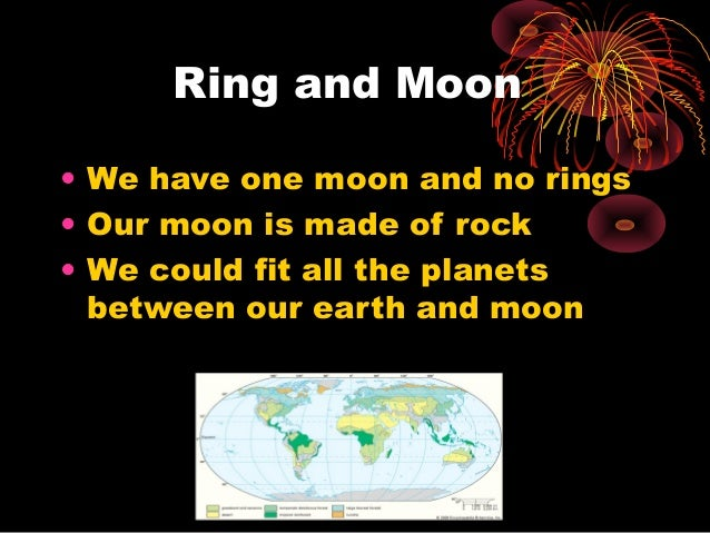 all the planets in our solar system could fit between earth and moon - photo #21