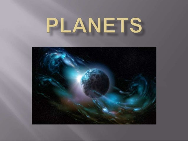  How many planets are there?  7 8 9