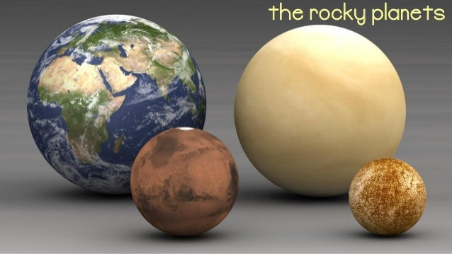 number of inner planets - photo #25