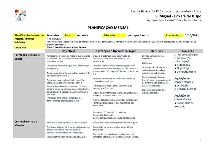 Escola Básica do 1º Ciclo com Jardim-de-infância                                                                          ...