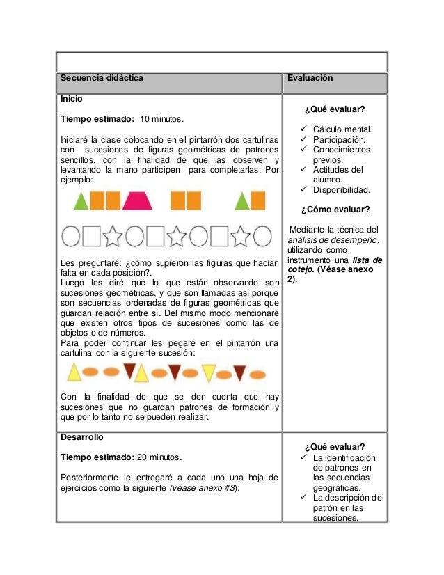 Planificación desafio matemático 40 figuras de colores