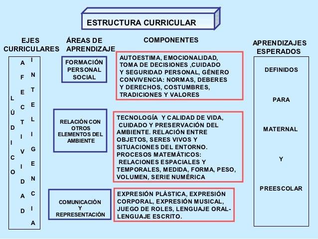 Planificaci n en nivel inicial for Programa curricular de educacion inicial