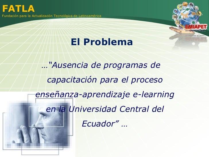 Presentación Propuesta de Capacitación Slide 3