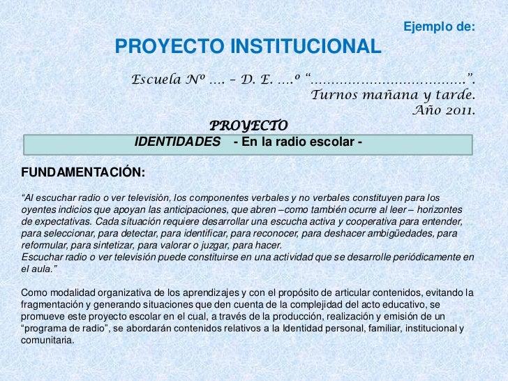 Planificaci n y proyectos educativos for Proyecto para una cantina escolar