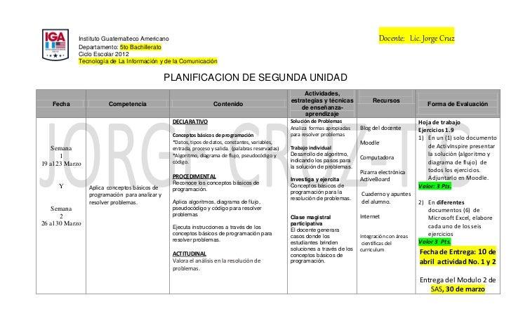 Instituto Guatemalteco Americano                                                                                          ...