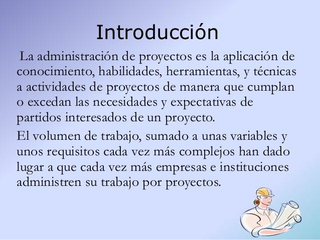 Planificacion como funcion de la administracion de proyectos for Oficina de proyectos