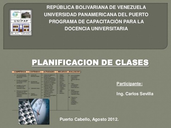 Planificacion de clases for Lecciones de castorama de bricolaje
