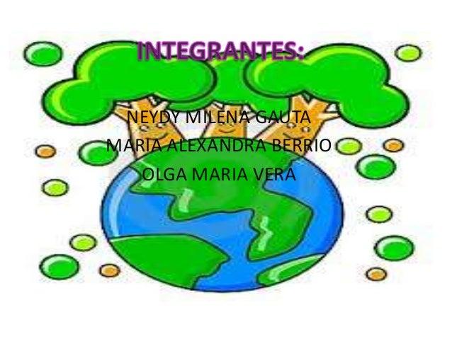 NEYDY MILENA GAUTA MARIA ALEXANDRA BERRIO OLGA MARIA VERA