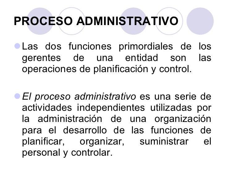 Planificacion organizacion direccion y coordinacion for Que es practica de oficina