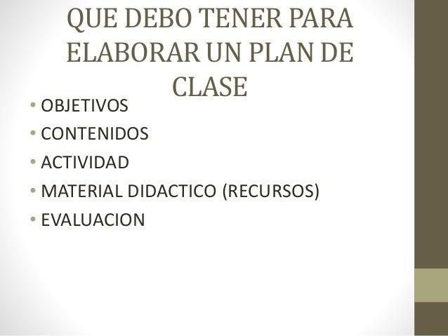 Planificacion para una escuela dominical Slide 3