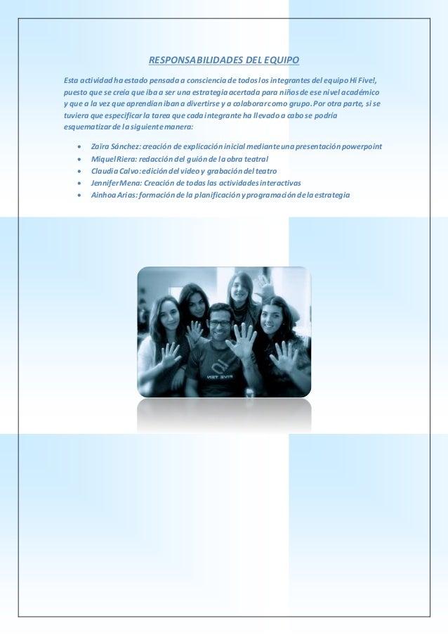Planificacion teatro practica pdf