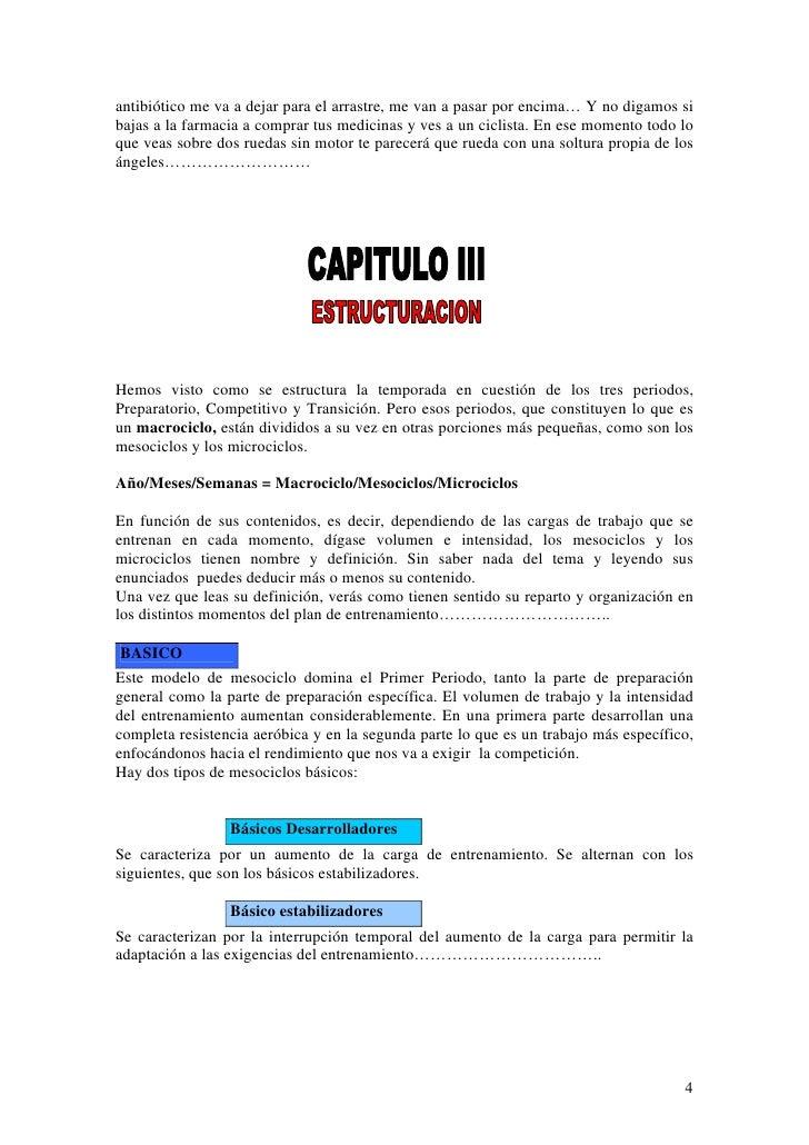 descargar planifica tus pedaladas completo pdf
