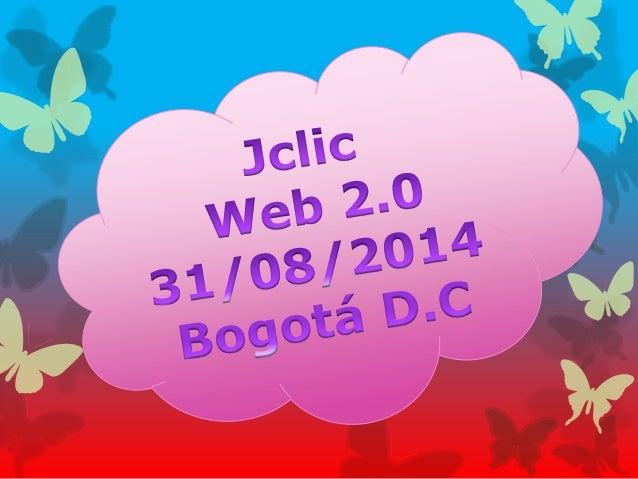 Introducción:  1. que es Jclic?  2. para que sirve Jclic?  3. como funciona Jclic (video , ejemplo)?  4. Jclic  5. Jclic a...