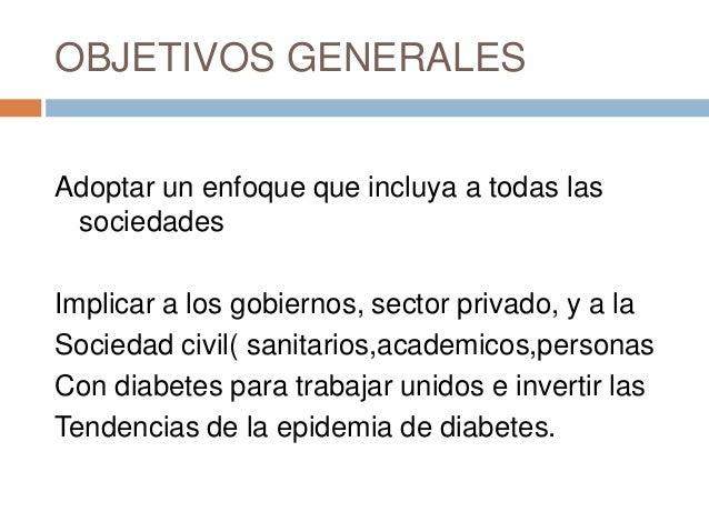 Plan mundial contra la diabetes - Alimentos contra diabetes ...
