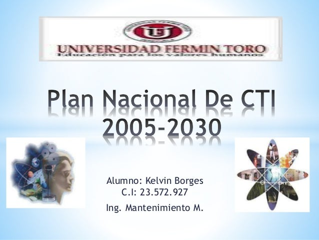 Alumno: Kelvin Borges C.I: 23.572.927 Ing. Mantenimiento M.
