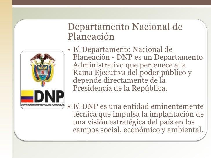 Plan nacional de desarrollo – evolucion de indicadores Slide 3