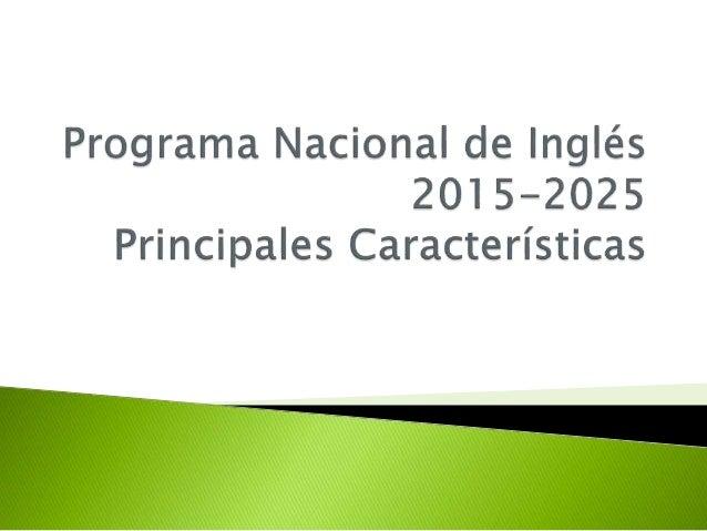 Este programa busca orientar universidades y secretarías de educación en la conformación de acciones puntuales tendientes ...