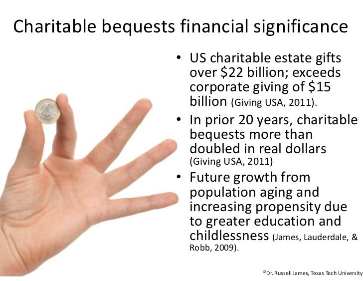 Planned giving and the brain Slide 3