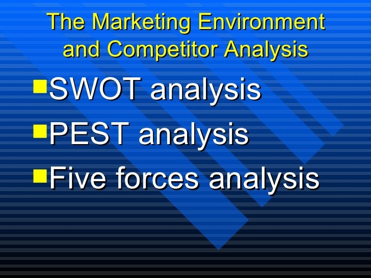 the swot and five forces analysis in identifying the core competencies of verizon