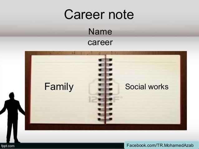 Career note Name career  Health  Achievements  Facebook.com/TR.MohamedAzab
