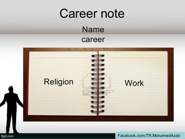 Tips before planning Career(s) Now and future  Facebook.com/TR.MohamedAzab