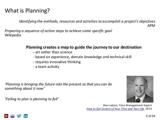 Planning Slide 2