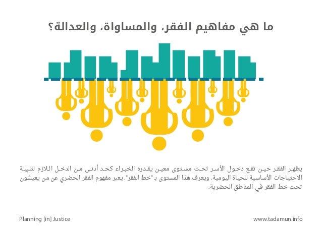 العدالة المكانية في إقليم القاهرة الكبرى Slide 3