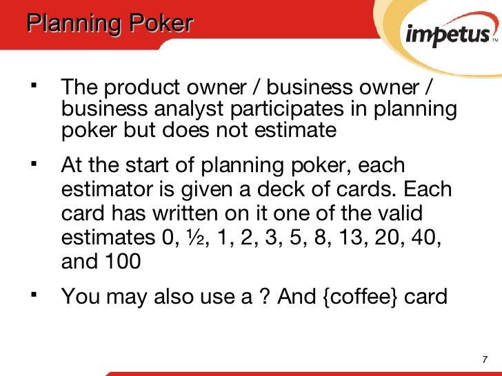 Planning poker slide : Expansion slots pci-x