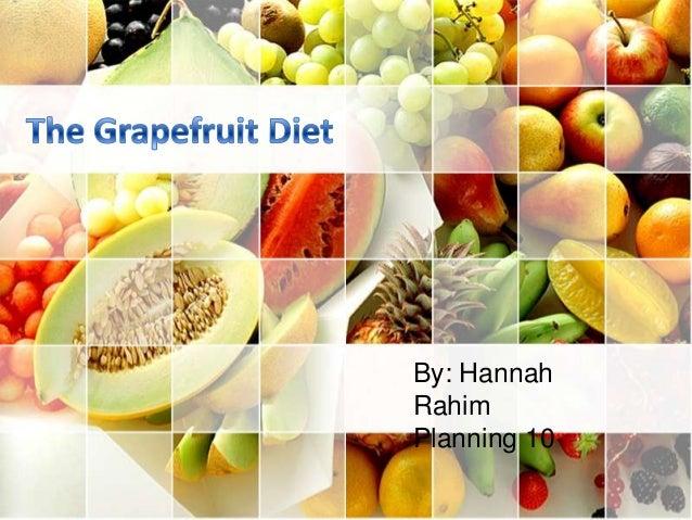 By: Hannah Rahim Planning 10