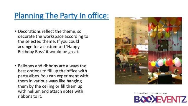 Office Birthday Ideas For Boss from image.slidesharecdn.com