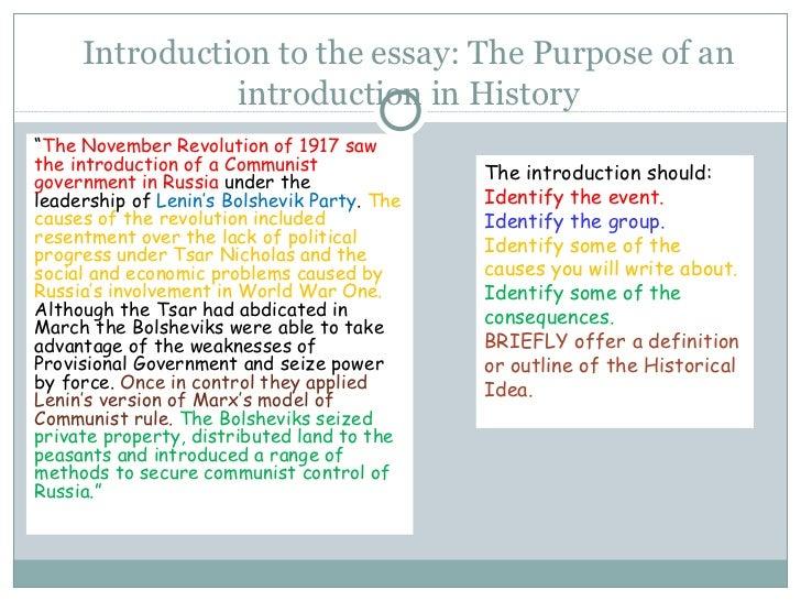 Utopia essay outline
