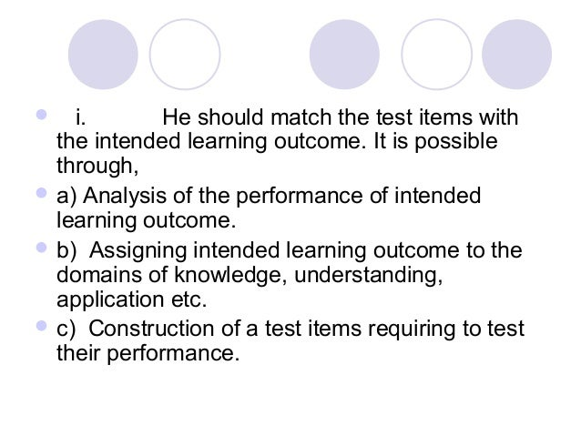 assess the achievements and limitation of Formal assessments need to be administered to assess the overall achievement of your student an informal assessment will be important to help you drive instruction on a daily basis familiarize yourself with both and adapt them to meet the ever-changing needs of your students.