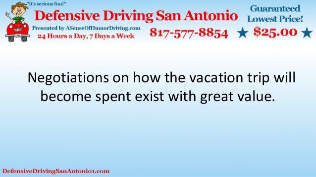 Defensive Driving San Antonio >> San Antonio Defensive Driving Arthurs North Brunswick