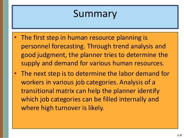 5 planning for and recruiting human Directly with the department's mission 5: strengthen national preparedness and   the human capital strategic plan provides a framework for fema to recruit,.