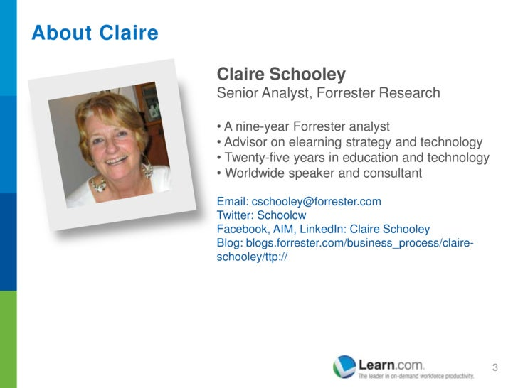 Planning For Success: How To Avoid The Top Five Causes Of Lms Implementation Failure Cs (2) Slide 3